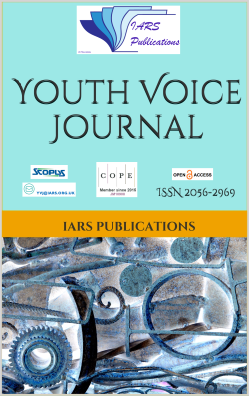Youth Voice Journal
